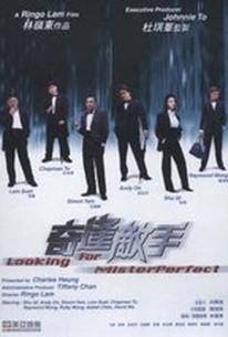 Kei fung dik sau (Qi feng di shou) (Looking For Mr. Perfect) (Finding Mr. Perfect)