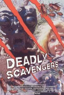 Deadly Scavengers