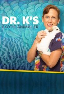 dr k exotic animal er 2019