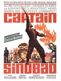 Captain Sinbad