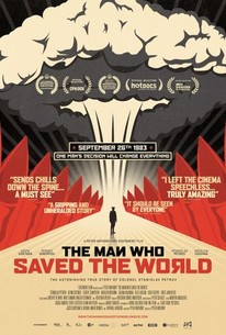The Man Who Saved the World (2...