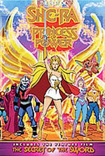 Best of She-Ra Princess of Power