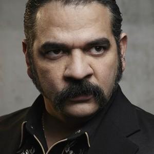 Hemky Madera as Pote Galvez