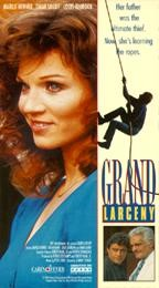 Grand Larceny
