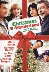 Christmas In Wonderland.Christmas In Wonderland 2007 Rotten Tomatoes