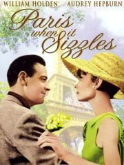 Paris When It Sizzles