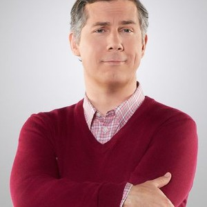 Chris Parnell as Fred Shay