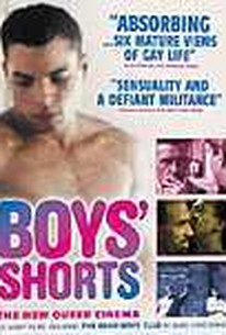 Boy's Shorts: The New Queer Cinema