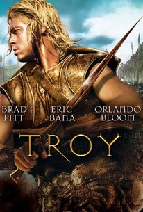 Troy 2004 Rotten Tomatoes