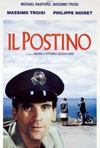 Il Postino: The Postman (Il Postino)