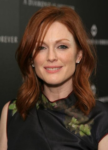 Diamond Information Center Gala Dinner Hosted by Julianne Moore
