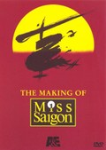 Making of 'Miss Saigon'