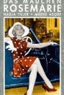 Das Mädchen Rosemarie (The Girl Rosemarie)