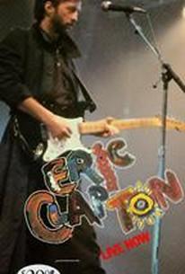 Eric Clapton - Live '85