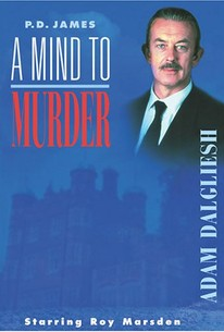 Mind to Murder