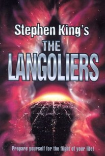 Stephen King's 'The Langoliers' (1995) - Rotten Tomatoes