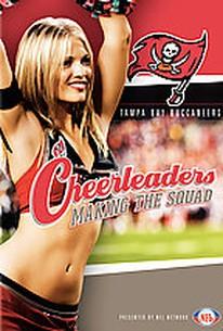 NFL Cheerleaders: Making the Squad - Tampa Bay Buccaneers