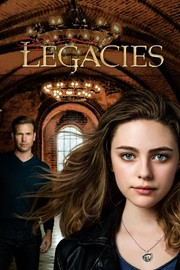 Legacies: Season 1