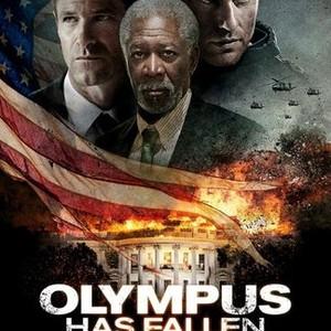 Olympus Has Fallen 2013 Rotten Tomatoes