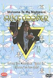 Alice Cooper - Welcome to My Nightmare