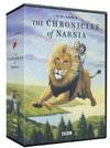 The Lion, the Witch, & the Wardrobe (TV SHOW)