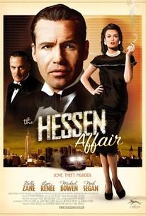 The Hessen Affair