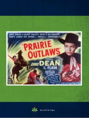 Prairie Outlaws