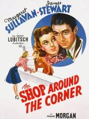 The Shop Around the Corner (1940)
