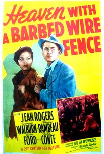 Image result for movie heaven with a barbed wire fence