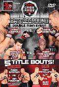 Maximum MMA: Cage Rage 18: Battleground