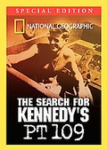 Search for Kennedy's PT-109