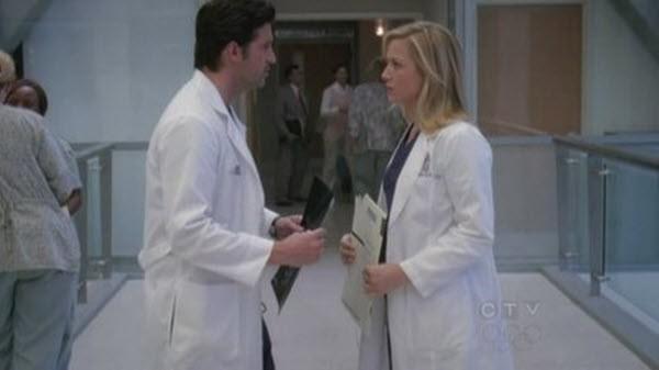 Grey\'s Anatomy - Season 6, Episode 2 - Rotten Tomatoes