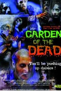 Garden of the Dead (Tomb of the Undead)
