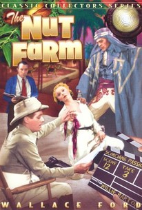 The Nut Farm