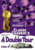 � double tour (Web of Passion) (Leda)
