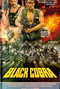 The Black Cobra (Cobra Nero)
