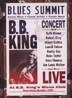 B.B. King - Blues Summit