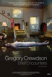 Gregory Crewdson: Brief Encounters