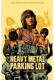 Heavy Metal Parking Lot