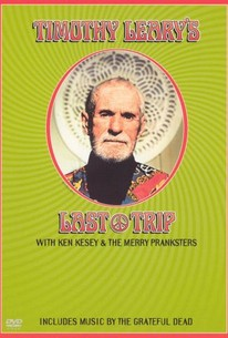 Timothy Leary's Last Trip