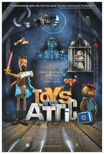 Toys In The Attic (Na Pude)