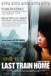 Last Train Home (2010)