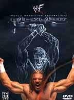 WWF - Backlash 2001