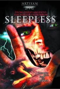 Non ho sonno (Sleepless)