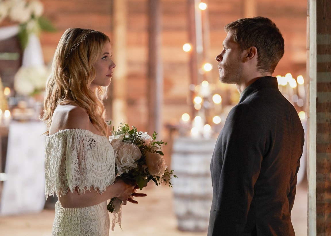 The Originals: Season 5 - Rotten Tomatoes