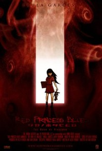 Red Princess Blues Animated: The Book of Violence