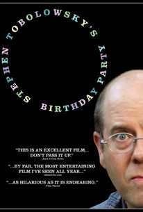 Stephen Tobolowsky's Birthday Party