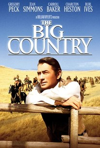 Image result for big country movie