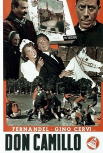 Le Petit Monde de Don Camillo (The Little World of Don Camillo)