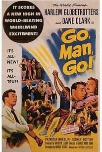Go, Man, Go